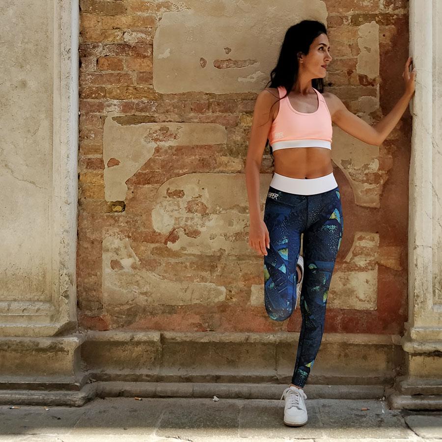 Activewear in venice