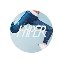 Live Hyper Logo